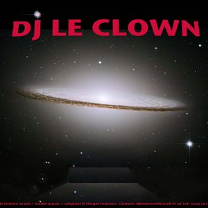 Image for 'DJ Le Clown'