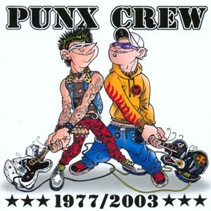 Image for 'Punx Crew'