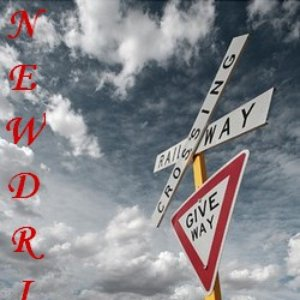 Image for 'Newdrive'