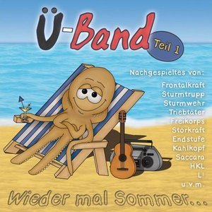 Image for 'Ü-Band'