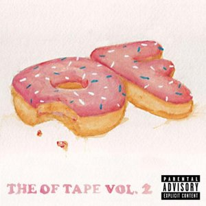 Image for 'Odd Future feat. Tyler, The Creator, Frank Ocean & Syd'