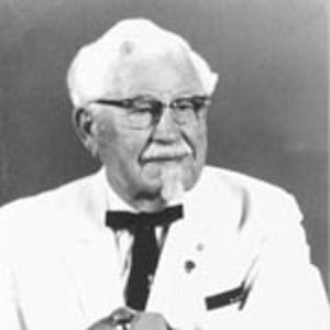 Image for 'Colonel Sanders'