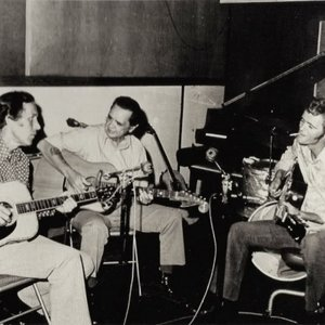 Image for 'Chet Atkins; Merle Travis'