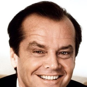 Image for 'Jack Nicholson'