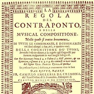 Image for 'Giovanni Paolo Cima'
