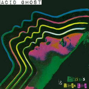 Image for 'Acid Ghost'