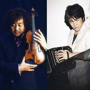Image for '葉加瀬太郎 with 小松亮太'