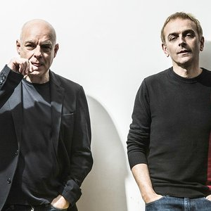 Image for 'Eno & Hyde'