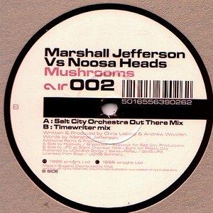 Image for 'Marshall Jefferson vs Noosa Heads'