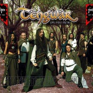 Image for 'Tengwar'