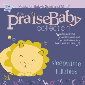 Image for 'The Praise Baby Collection'