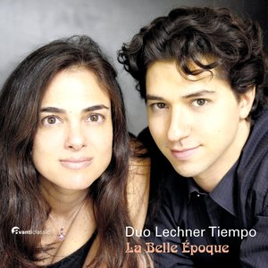 Image for 'Duo Lechner Tiempo'