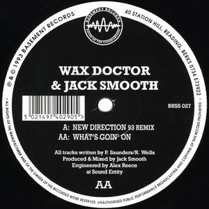 Image for 'Wax Doctor & Jack Smooth'