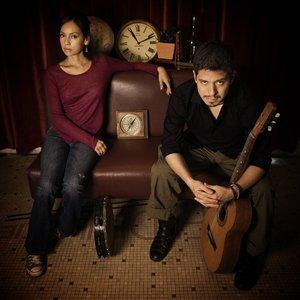 Image pour 'Rodrigo y Gabriela'