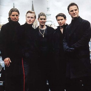 Image for 'Boyzone'