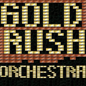 Image for 'Gold Rush Orchestra'