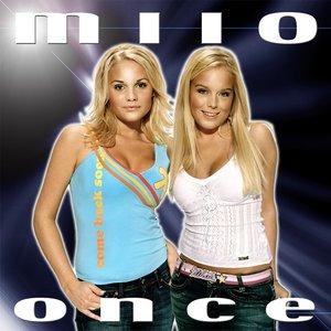 """""""Miio""""的封面"""
