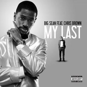 Image for 'Big Sean Feat. Chris Brown'