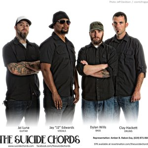 Image for 'The Suicide Chords'
