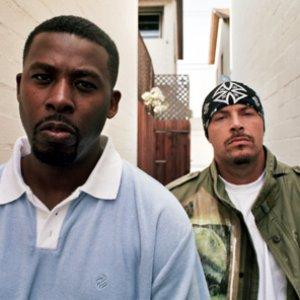 Image for 'DJ Muggs vs. GZA'