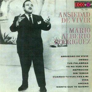 Image for 'Mario Alberto Rodriguez'