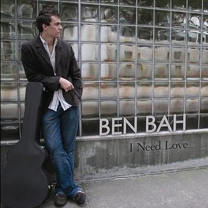Image for 'Ben Bah'