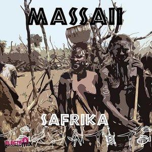 Bild für 'massai'