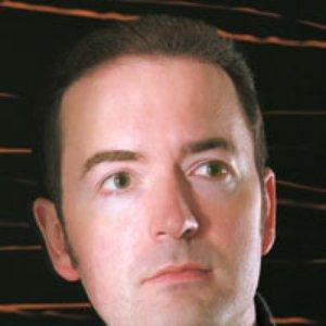 Bild für 'Simon Cooper'