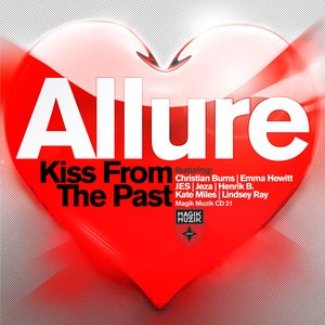 Image for 'Allure feat. Emma Hewitt'