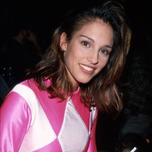 Image for 'Amy Jo Johnson'