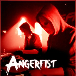 Image for 'D-spirit Meets Angerfist'