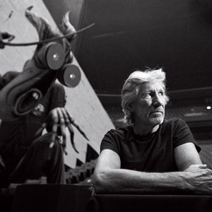 Immagine per 'Roger Waters'