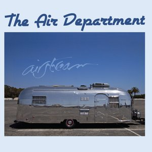 Image for 'The Air Department'