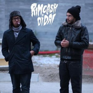 Image for 'Rimcash & Didaï'