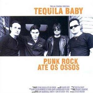 Image for 'Tequila Baby - Punk Rock Até Os Ossos'