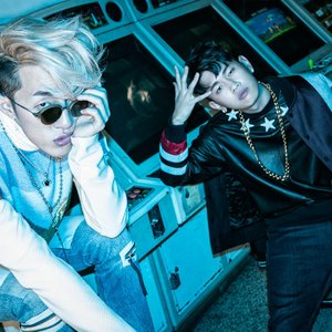 Image for 'Zion.T, Crush'