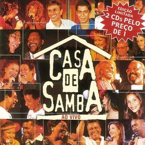 Image for 'Casa de Samba'