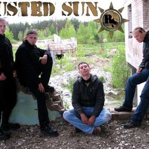 Image for 'Rusted Sun'