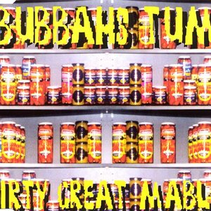 Image for 'Bubbah's Tum'