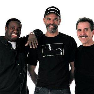Image for 'Steve Clarke Trio'