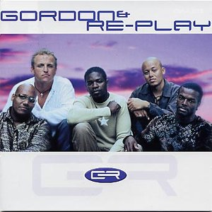 Image for 'Gordon & Re-Play'