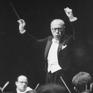 Image for 'George Szell, Cleveland Orchestra'