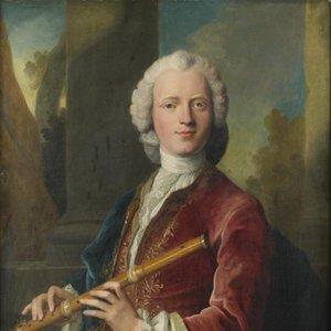 Image for 'Michel Blavet'