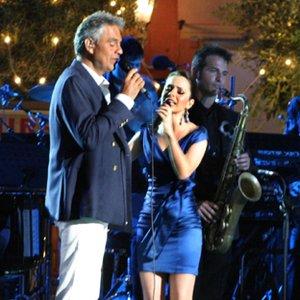 Image for 'Andréa Bocelli e Sandy'