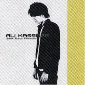 Image for 'Ali Kassaee'