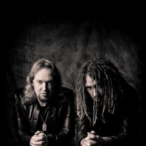 Image for 'Primal Rock Rebellion'