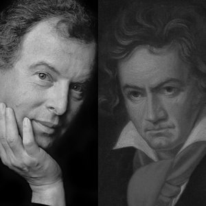 Image for 'Beethoven (Andras Schiff)'