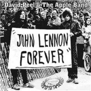 Image for 'David Peel & The Apple Band'