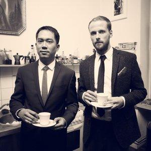 Bild för 'Chopstick & Johnjon'