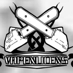 Image for 'Vapenlicens'
